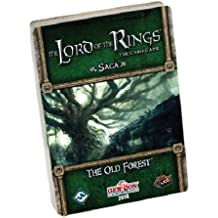 Lord of the Rings LCG: Old Forest Standalone Quest
