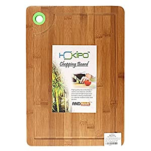Wooden Chopping Board made from bamboo
