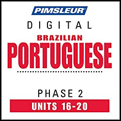 Port (Braz) Phase 2, Unit 16-20