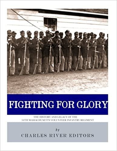 Fighting for Glory: The Histor...