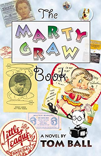 THE MARTY GRAW BOOK