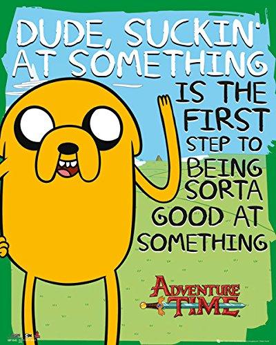 amazon com adventure time jake the dog suckin children s animated