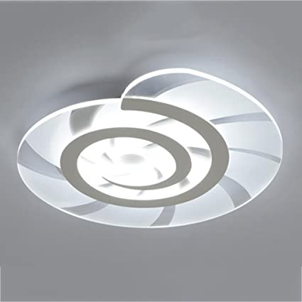 Amazon.com: $Ceiling Lighting Slim Led Ceiling Lamp Living Room ...