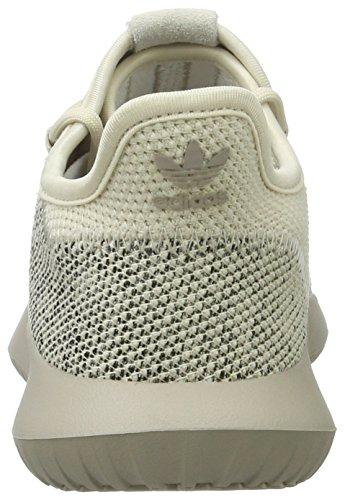 adidas Tubular Shadow, Zapatillas Unisex Niños Marrón (Clear Brown/light Brown/core Black)