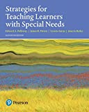 Strategies for Teaching Learners with Special Needs, with Enhanced Pearson Etext -- Access Card Package