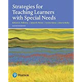 Strategies for Teaching Learners with Special Needs, with Enhanced Pearson eText -- Access Card Package (11th Edition) (What's New in Special Education)