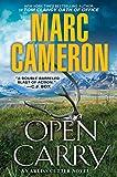 Image of Open Carry (An Arliss Cutter Novel)