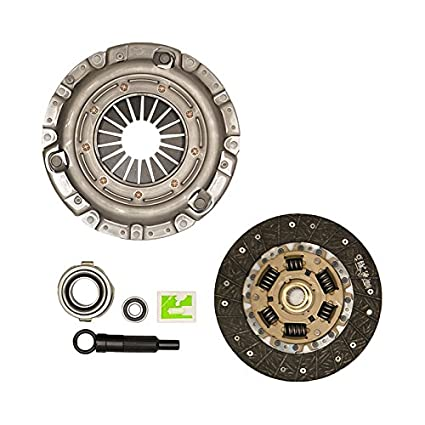 Amazon.com: NEW OEM CLUTCH KIT FITS KIA SPORTAGE BASE EX LIMITED 2.0L 1995-01 2002 52253201: Automotive