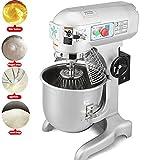 OrangeA Food Mixer Stand Mixer Electric Food Mixer Commercial...
