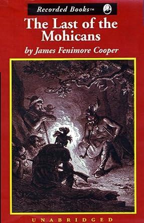 Amazon.com: The Last of the Mohicans (Edición audio Audible ...