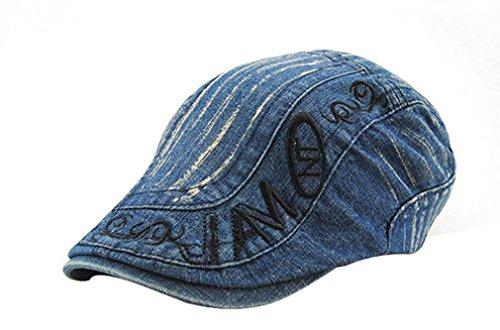 Acvip donna Cappello blu taglia unica rwrdvqI