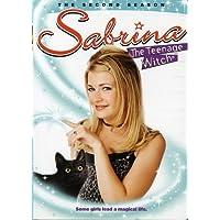 Sabrina Teenage Witch: Complete Second Season [Importado]