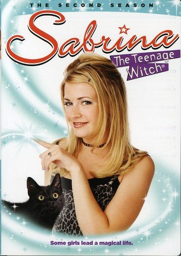 Sabrina the Teenage Witch: Season 2 Martin Mull Mary Gross Beth Broderick Nick Bakay