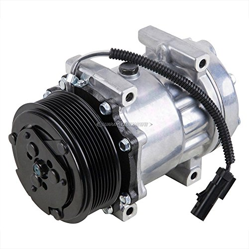 Diesel Performance Clutches - AC Compressor & A/C Clutch For Dodge Ram Cummins 5.9L Diesel 1994 1995 1996 1997 1998 1999 2000 2001 2002 2003 2004 2005 - BuyAutoParts 60-01534NA NEW