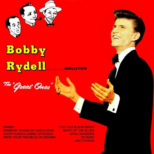 Various artists Stream or buy for $16.49 · Bobby Rydell Salutes.