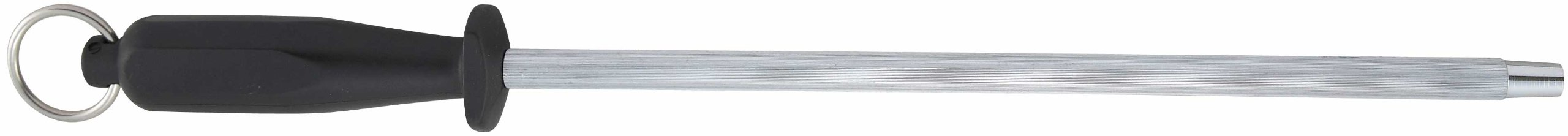 Winware Stainless Steel Sharpening Steel, 12-Inch by Winware by Winco