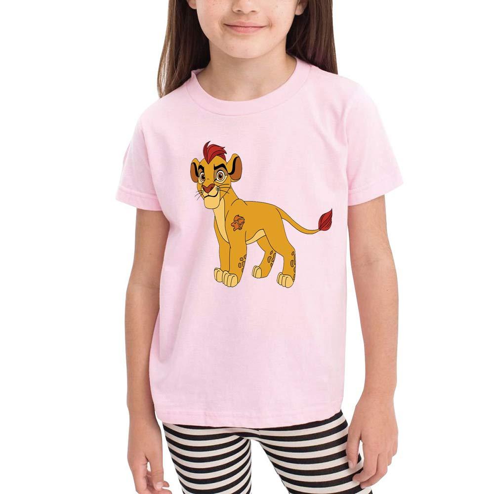 Girl Lionking Shirts