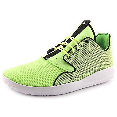 Jordan Men's Eclipse Nike Running Shoes-Ghost Green/Black
