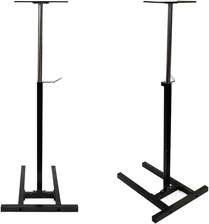 Single or Dual Head Mounting Stand for Electric Saddle Stitcher