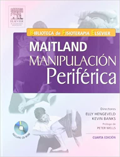 Maitland. Manipulación Periférica + Cd-rom por E. Hengeveld epub