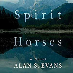 Spirit Horses Audiobook
