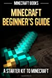 Minecraft Beginners Guide, Minecraft Books, 1494868318