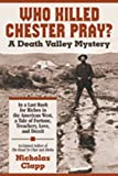 Who Killed Chester Pray?, Nicholas Clapp, 0978563425