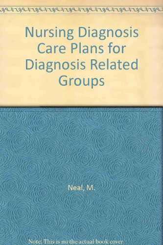 Nursing Diagnosis Care Plans