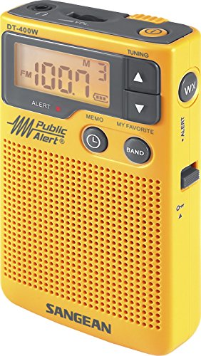 Buy am pocket radio