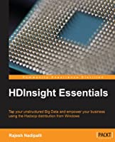 HDInsight Essentials Front Cover