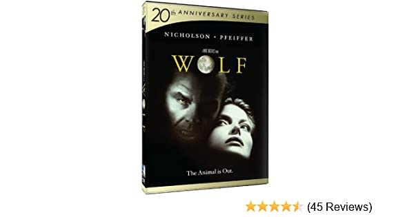 Amazon.com: Anniversary Series - Wolf - 20th Anniversary by Mill Creek Entertainment: Movies & TV