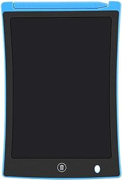 HSKB - Pizarra de Dibujo electrónica con Pantalla LCD para niños y ...