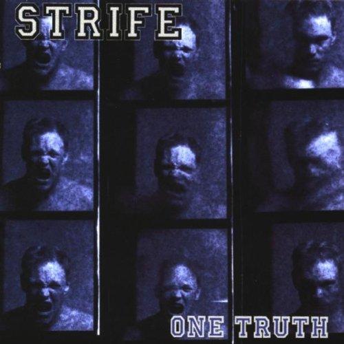 CD : Strife - One Truth (CD)