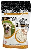 Prime Taste Treats Freeze Dried Chicken Breast – 6.2oz, My Pet Supplies