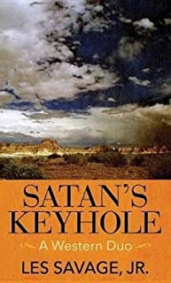 Book Cover: Satan's Keyhole