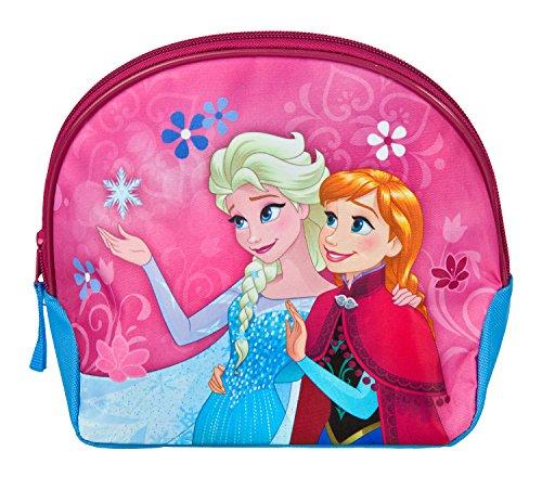 Undercover Kosmetiktasche Disney Frozen, circa 20 x 26 x 5 cm, 2 Liter, Rosa