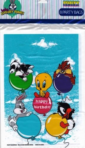 Looney Tunes Babies - 8