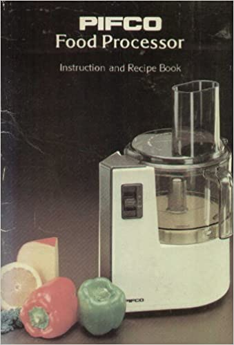 Pifco food processor instruction and recipe book amazon pifco food processor instruction and recipe book amazon none credited books forumfinder Gallery