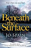 Beneath the Surface: An Inspector Tom Reynolds Mystery (2)