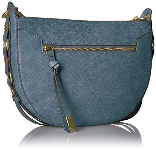 Hobo Infinity Blue Crossbody Wildheart Corinna Foley qxPtXvw