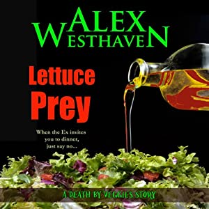 Lettuce Prey Audiobook