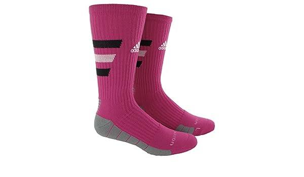 adidas Team Speed Traxion Crew Sock: Amazon.es: Deportes y ...