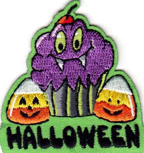HYOMI PATCH - Halloween