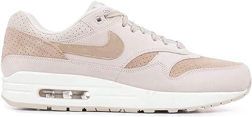 Nike Air Max 1 Premium 875844004 Couleur: Beige