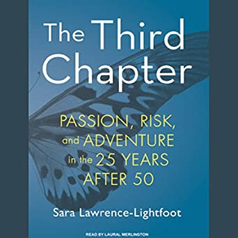 Amazoncom The Third Chapter Passion Risk And Adventure In The