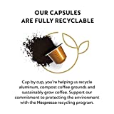 Nespresso Capsules OriginalLine , Flavored
