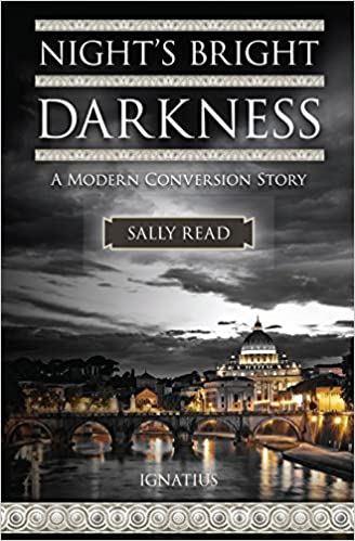 Image result for sally read night's bright darkness