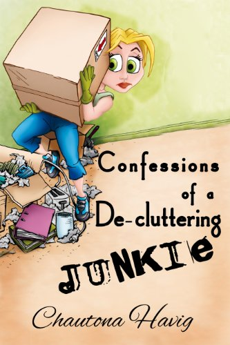 Confessions of a De-cluttering Junkie