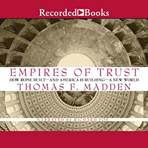 Empires of Trust Audiobook
