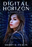 Digital Horizon (The #Hackers Series Book 3)